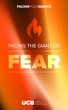 Facing your Giants - Fear