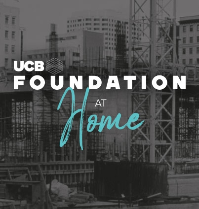 Foundation at Home