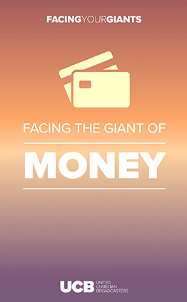 Facing your giant of money