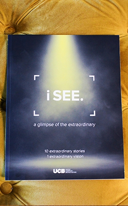 iSee Book