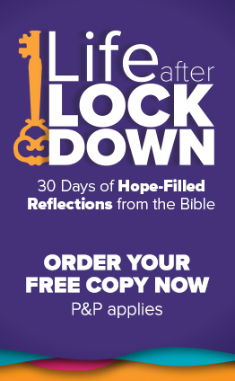 Life after Lockdown - Order your free copy now. P&P applies