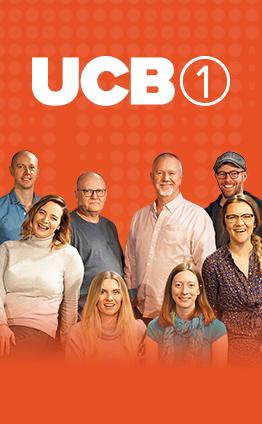 UCB 1 Presenters