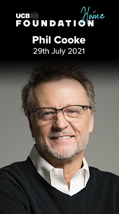 Phil Cooke - 29th July 2021
