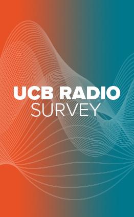 UCB Radio Survey
