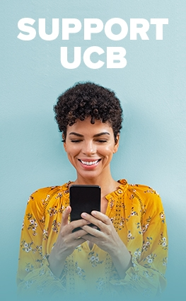 Support UCB
