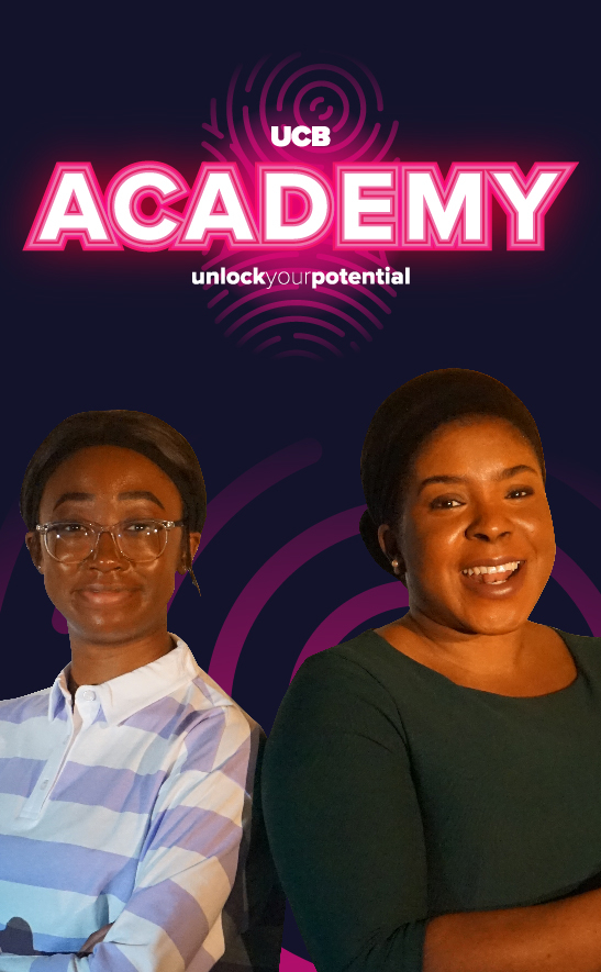 Find out more about the UCB Academy programme