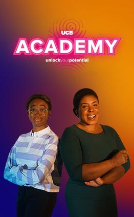 UCB Academy