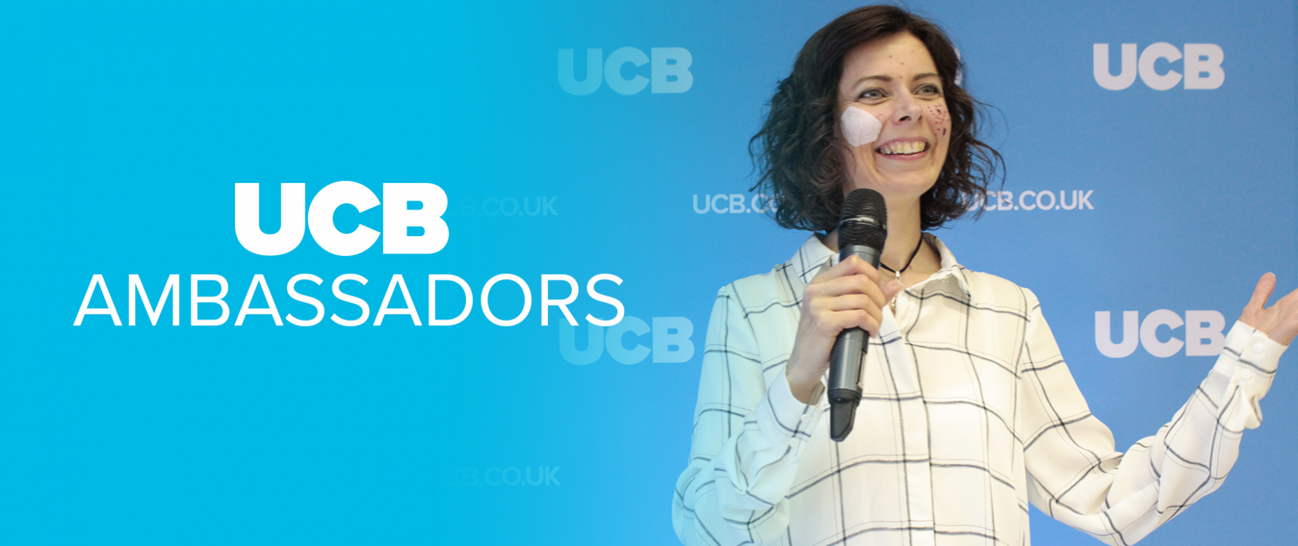 UCB Ambassadors