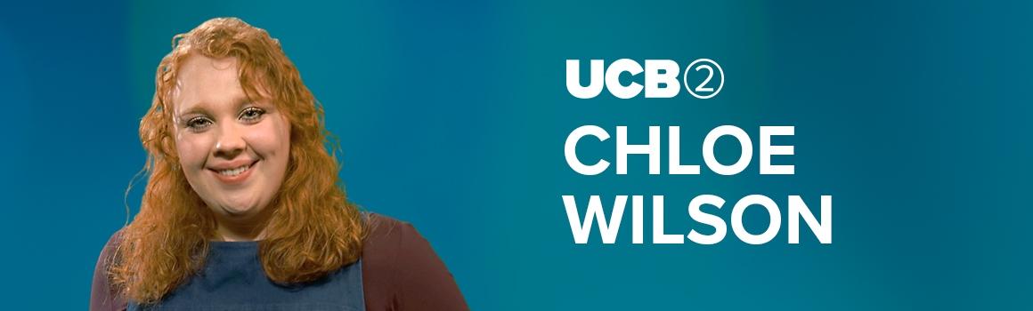 Chloe Wilson