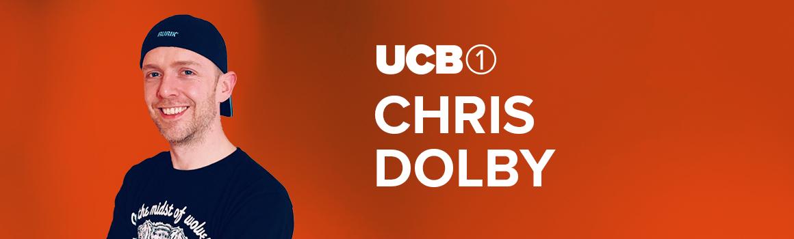 Chris Dolby