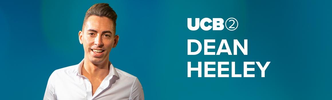Dean Heeley