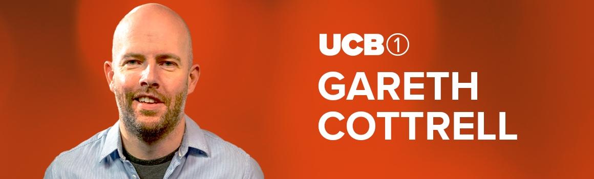 Gareth Cottrell
