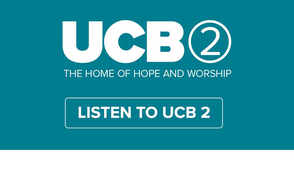 Listen to UCB 2