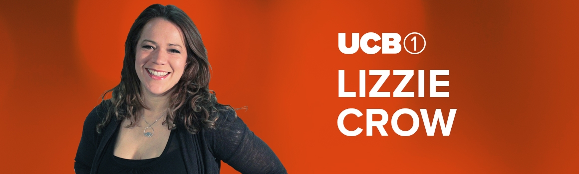 Lizzie Crow