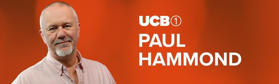 Paul Hammond