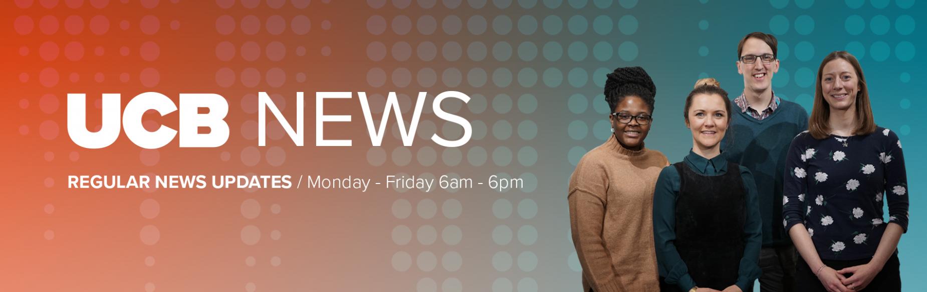 UCB News