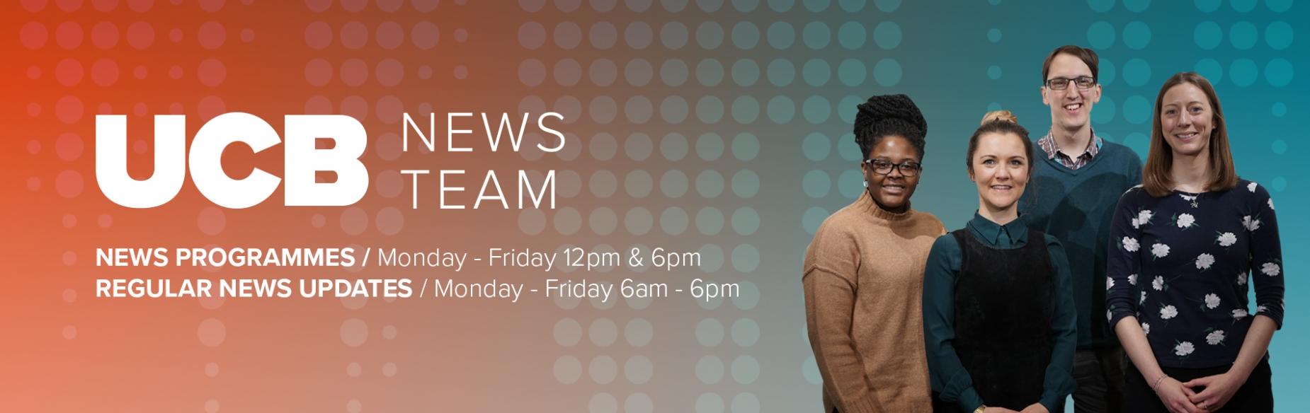 UCB News team