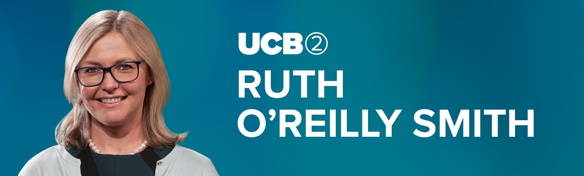 Ruth O'Reilly Smith