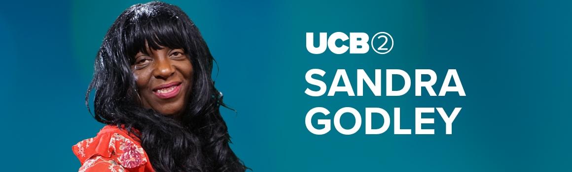 Sandra Godley