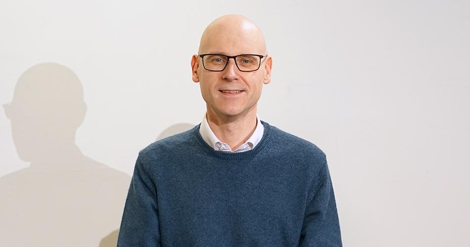 Simon Mccrossan