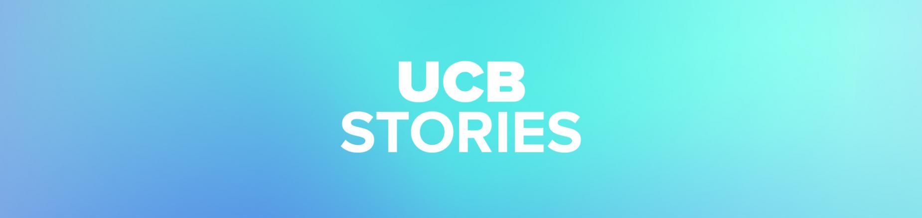 UCB Stories