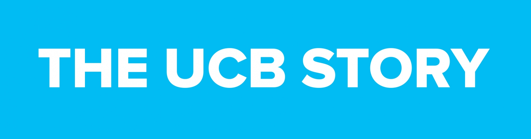 The UCB Story