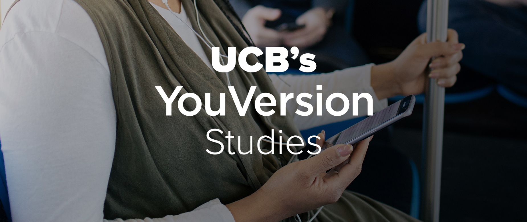 UCB Youversion studies