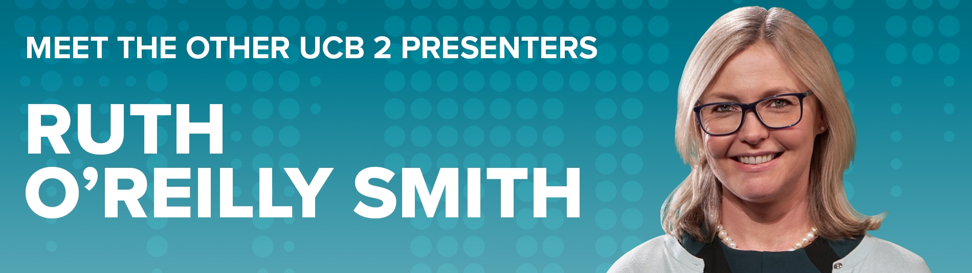 Ruth O'Reilly Smith