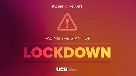 Facing the giant of Lockdown