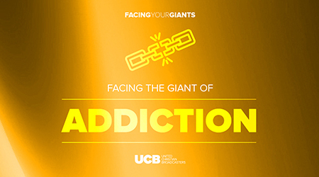Facing the Giant of Addiction