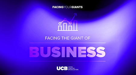 Facing Your Giants in Business