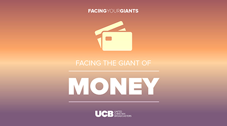 Facing the Giant of Money