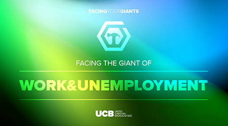 Facing the Giant of Work and Unemployment