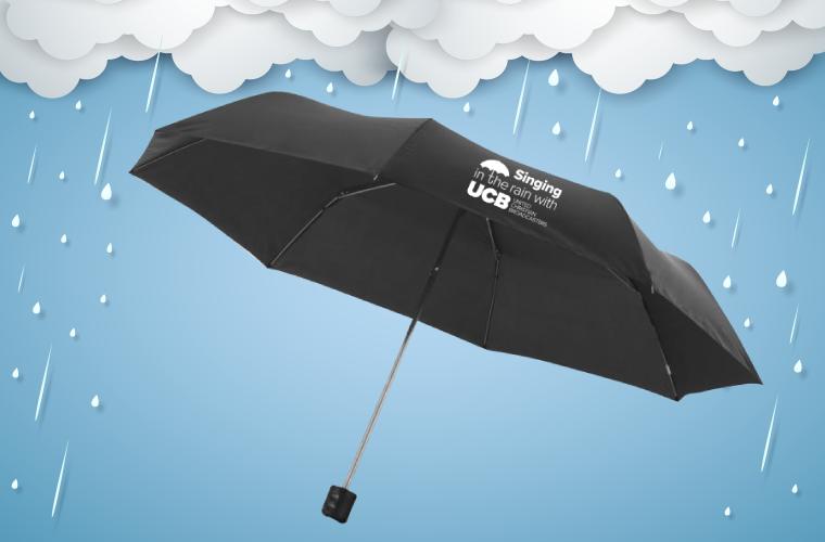 UCB Umbrella